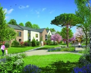 Programme immobilier neuf Blanquefort - Un Bois des Jardins - Residence Principale