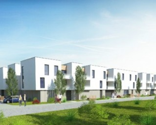 Programme immobilier neuf Illkirch Graffenstaden - L'Écrin de Pomandre - Residence Principale