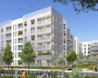 Programme immobilier neuf Massy - Illuminance - Residence Principale