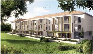 Programme immobilier neuf Eybens - TERRA VERDE - Loi Pinel, Residence Principale