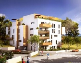 Programme immobilier neuf Perpignan - Villa Marie - Loi Pinel, Residence Principale - Investir en immobilier neuf Perpignan